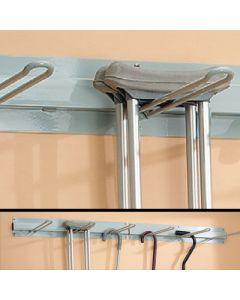 Sammons Preston Storage Rack