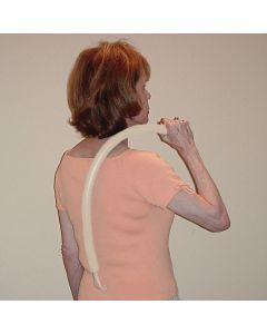 Bendable Back Scratcher
