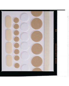 Self-Adhesive RThin Coins
