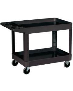 Heat Pan Cart