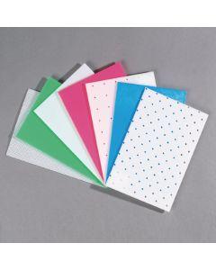 Rolyan Aquaplast-T Sample Pack
