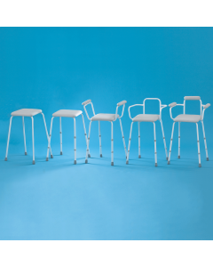 Homecraft Sherwood Perching Stools