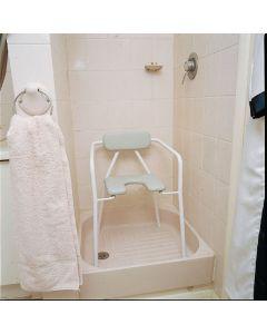Homecraft Comfort Shower Chair