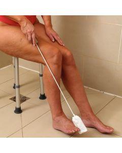 Homecraft Long Handled Toe Washer