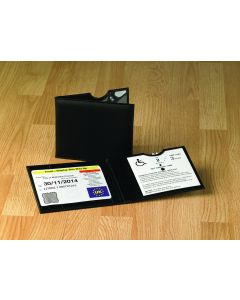 Homecraft Blue Badge and Timer Wallet
