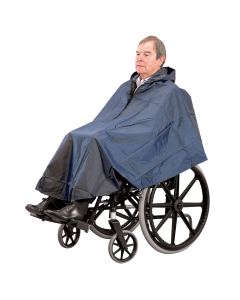 Homecraft Wheelchair Poncho