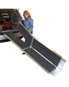 Advantage Series TriFold Ramps