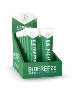 Biofreeze Handy Display Box (12 x 28g / 30ml Gel)