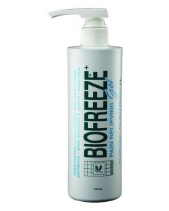 Biofreeze Gel 473ml (16oz)