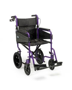 Days Escape Lite Attendant-Propelled Wheelchair