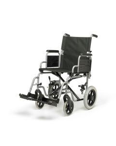 Whirl Attendant Propelled Wheelchairs