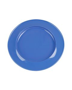 Find Dining Plate - Small - Blue
