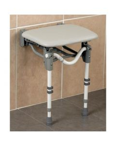 Homecraft Tooting Shower Seats - Padded Seat