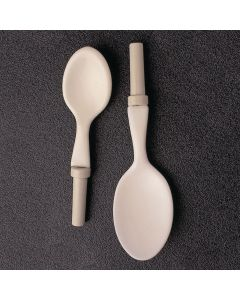 Homecraft Kings Soft Coated Spoons