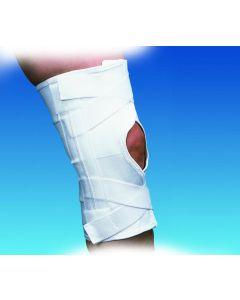 Wraparound Elastic Knee Support