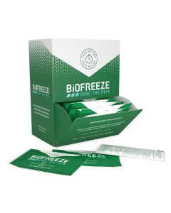 Biofreeze Display Box (100 x 5ml Gel Sachets)
