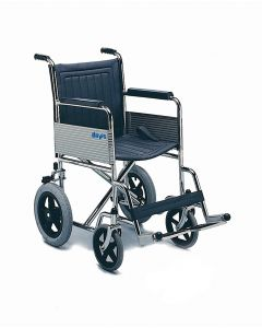 Days Fixed Arm and Leg Rest Attendant Propelled Wheelchair