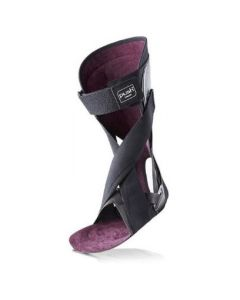 PUSH Ortho Ankle Foot Orthosis AFO Medium Right (Size 2)