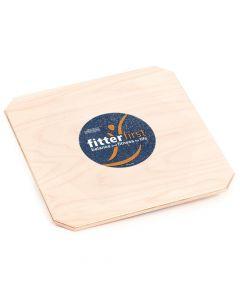 Fitter Rocker & Wobble Boards