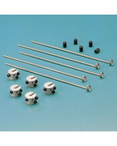 Rolyan Adjustable Outrigger Replacement Kit