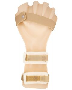Rolyan Pre-Formed Anti-Spasticity Ball Splint (Volar) Standard Version