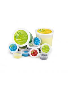 Rolyan Therapy Putty Family