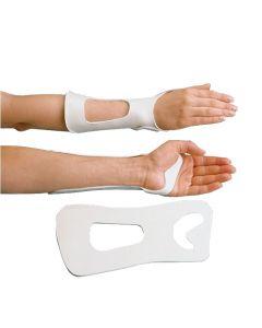 Rolyan Dorsal Wrist Cock-Up Splint