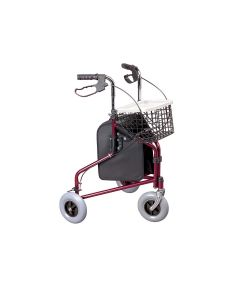 Homecraft Three-Wheeled Rollator