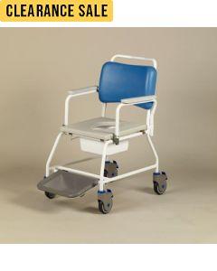 Homecraft Atlantic Commode Shower Chair