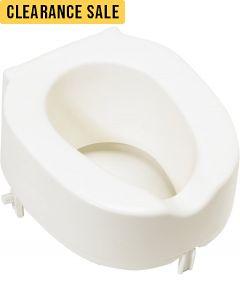 Homecraft Taunton Raised Toilet Seat