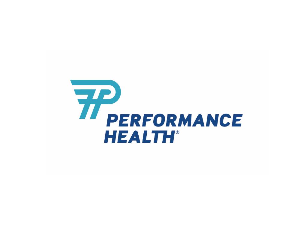Performance Health Anti-Burst Exercise Therapy Balls 85cm