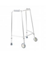 Days Adjustable Height Wheeled Walking Frames
