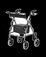 Rollator & Transit Chair Combination