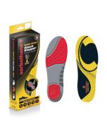 Sorbothane Double Strike Insoles - With Packaging