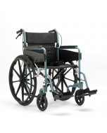Days Escape Lite Self-Propelled Wheelchair