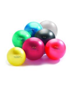 Anti-Burst Exercise Therapy Balls