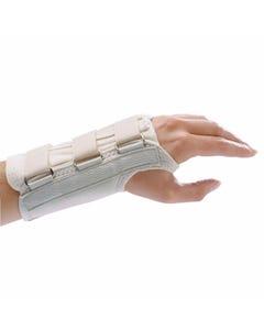 Rolyan D-Ring Wrist Braces