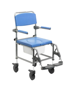 Homecraft Deluxe Shower Commode Chairs