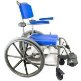 Homecraft Self-Propelled Shower Commode Chair