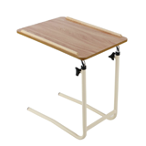 Overbed Table without Casters