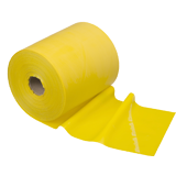 TheraBand 22.9m Roll Latex Free Dispenser Pack
