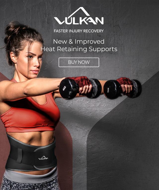 Vulkan Supports